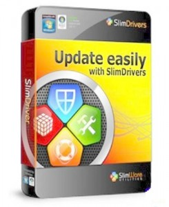 Slim Drivers 2.2.32705.52095 Download